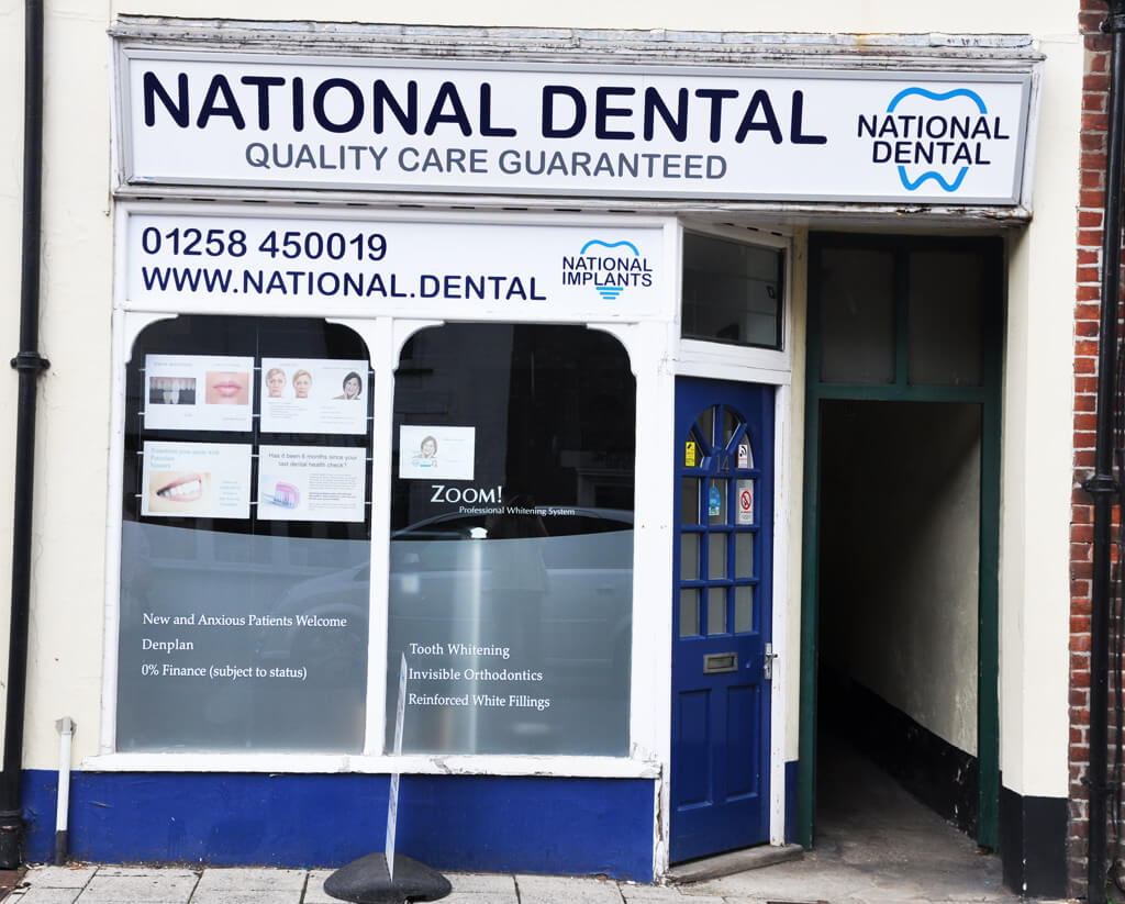 National Dental